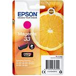Epson Naranjas 33 Magenta