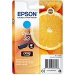 Epson Naranjas 33 Cyan