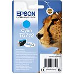 Epson Leopardo T0712 Cian