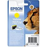 Epson Guépard T0714 Jaune
