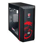 Cooler Master MasterBox 5 MSI Edition