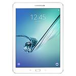 "Samsung Galaxy Tab S2 9.7"" Value Edition SM-T813 64 Go Blanco"