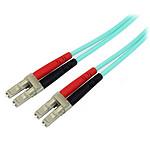 StarTech.com A50FBLCLC2 Turquoise
