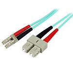 StarTech.com A50FBLCSC2 Turquoise