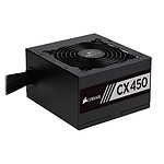 Corsair CX450 80PLUS Bronze