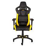 Corsair T1 Race (noir/jaune)