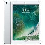 Apple iPad Wi-Fi 128 GB Wi-Fi + Cellular Argent