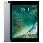 Apple iPad Wi-Fi 32 GB Wi-Fi + Cellular Gris sidéral