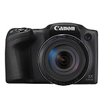 Canon PowerShot SX430 IS Negro