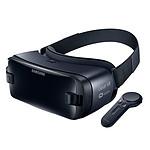Samsung New Gear VR + Controller Noir