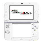 Nintendo New 3DS XL (blanc)