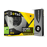 ZOTAC GeForce GTX 1080 Ti Blower