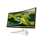 """Acer 34"""" LED - XR342CKbmijphuzx"""