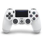 Sony DualShock 4 v2 (blanc)