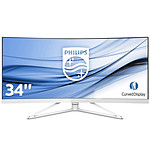 "Philips 34"" LED - 349X7FJEW"