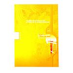 Calligraphe 7000 T.P Piqué 64 pages 21 x 29.7 cm séyès + uni Jaune