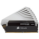 Corsair Dominator Platinum 64 Go (8x 8 Go) DDR4 3333 MHz CL16