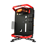 IN WIN X-Frame 2.0 Rojo