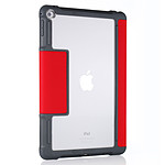 STM Dux iPad Air 2 Rojo
