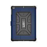 UAG Protection iPad 2017 Bleu