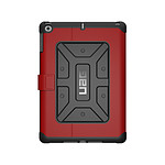 UAG Protection iPad 2017 Rouge