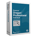 Nuance Dragon Professional Individual 15 Wireless