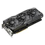 ASUS GeForce GTX 1080 ROG STRIX OC
