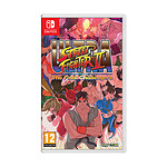 Ultra Street Fighter II : The Final Challengers (Switch)