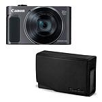 Canon PowerShot SX620 HS Noir + DCC-1500