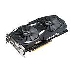 ASUS DUAL SERIES AMD Radeon RX 580 OC EDITION 4Go