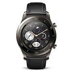 Huawei Watch 2 Classic Gris Titanium