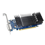 ASUS GeForce GT 1030 2 Go LP - GT1030-SL-2G-BRK