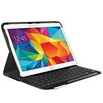 Logitech Type-S Carbon Black (Samsung Galaxy Tab S 10.5)