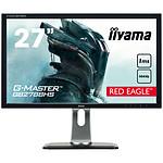 """iiyama 27"""" LED - G-MASTER GB2788HS-B2 Red Eagle"""