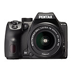 Pentax K70 + DA 18-50 mm WR RE