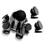Focal Dôme Pack 7.1 Diamond Black