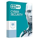ESET Cyber Security MAC - 1 año 3 estaciones de trabajo