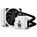 Deep Cool Gamer Storm Captain 120EX V2 (blanco)