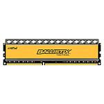 Ballistix Tactical 8 Go DDR3 1600 MHz CL8
