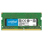 Crucial SO-DIMM DDR4 16 GB 2666 MHz CL19 Dual Rank X8
