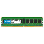Crucial DDR4 ECC Registered 8 GB 2666 MHz CL19 Single Rank X8