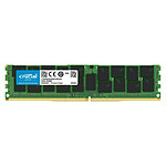 Crucial DDR4 ECC Registered 16 Go 2666 MHz CL19 Dual Rank X4
