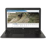 HP ZBook 15u G3 (T7W14ET)