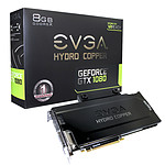 EVGA GeForce GTX 1080 FTW HYDRO COPPER GAMING