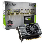 EVGA GeForce GTX 1050 SC GAMING 2G