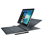 Samsung Galaxy Book 12 SM-W720 256 Go Wi-Fi
