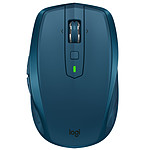 Logitech MX Anywhere 2S (Bleu)