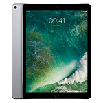 Apple iPad Pro 12.9 pulgadas 64GB Wi-Fi + Lado Celular Gris