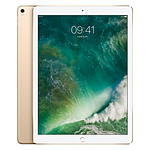 Apple iPad Pro 12.9 pouces 512 Go Wi-Fi + Cellular Or - Reconditionné