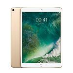 Apple iPad Pro 10.5 pouces 512 Go Wi-Fi Wi-Fi + Cellular Or